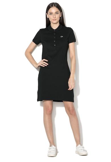 Slim fit galléros ruha - Lacoste (EF8470-031) adb1817877