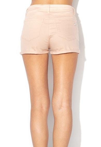 Haily's Pantaloni scurti din denim cu rupturi decorative Sena Femei