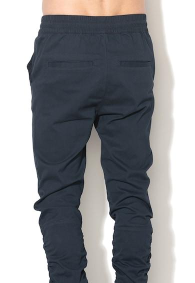 Haily's Панталон Frank с регулируема талия с връзки Мъже