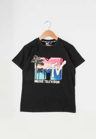 Haily's Тениска с десен Момчета