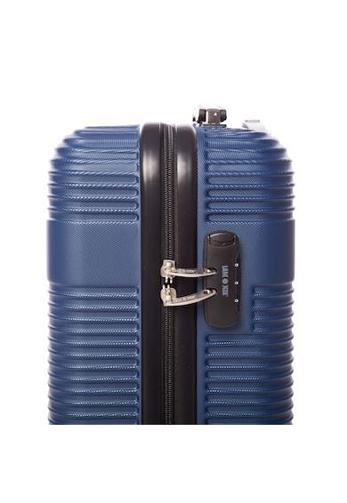 Lamonza Troler  Uptown, 55 cm, Albastru Femei