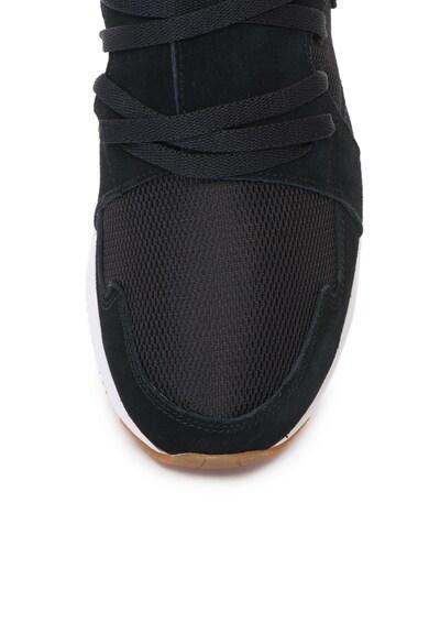 ASICS Tiger Спортни обувки GEL-LYTE V SANZE TR от текстил и велур Мъже