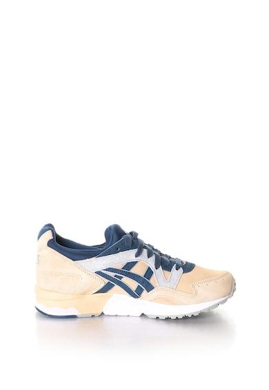 ASICS Tiger Pantofi sport de piele intoarsa Gel-Lyte V Femei