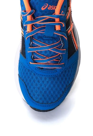 Asics Обувки за бягане Patriot 9 GS с мрежести детайли Момичета