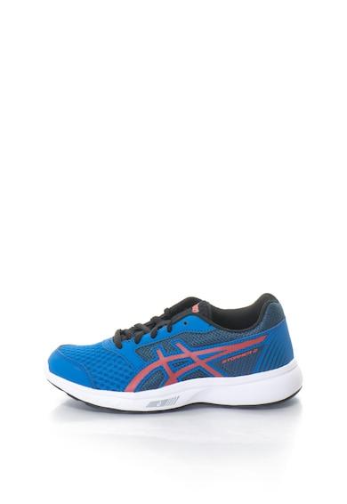 Asics Спортни обувки Stormer 2 GS за бягане с мреежести зони Момичета