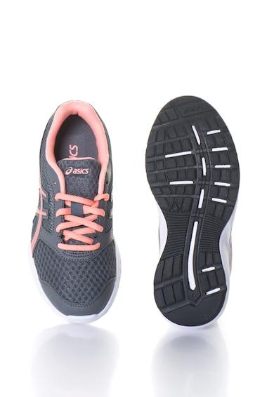Asics Обувки за бягане Stormer 2 GS с мрежести детайли Момичета
