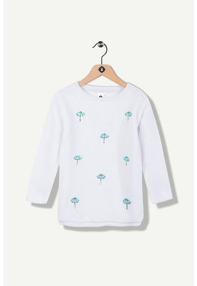 Z Kids Пуловер с пайети Момичета