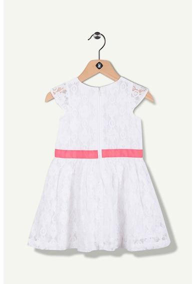 Z Kids Дантелена рокля с панделки Момичета
