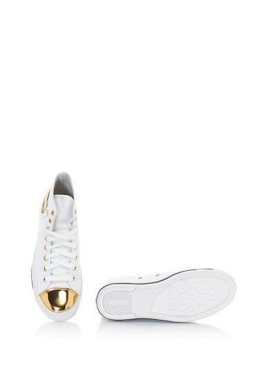 Diesel Спортни обувки Exposure с метализирани нишки Жени