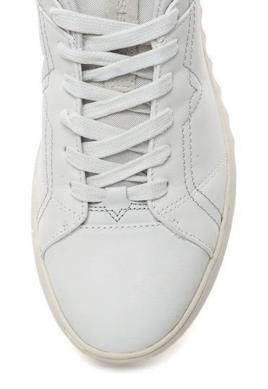 Diesel Pantofi sport cu logo stantat S-Studdzy Barbati