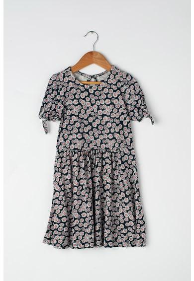 Tom Tailor Kids Флорална разкроена рокля Момичета