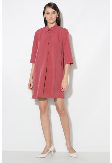 Zee Lane Collection Bővülő ingruha zsebbel a mellrészen női