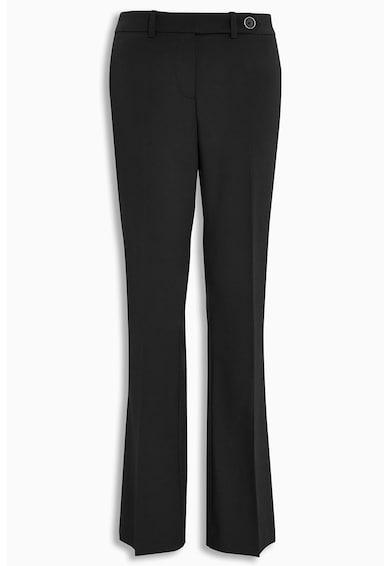 NEXT Pantaloni eleganti bootcut cu buzunare Femei