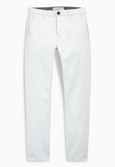 NEXT Pantaloni chino elastici Barbati