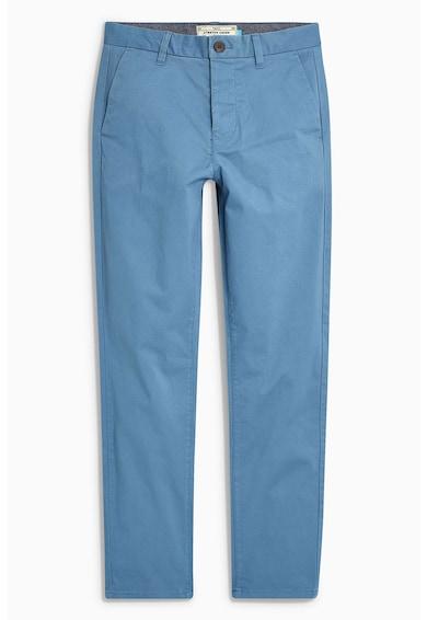 NEXT Прилепнал панталон чино 9 Мъже