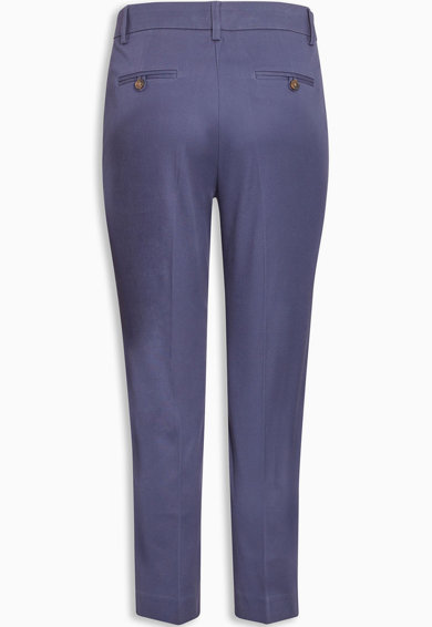 NEXT Pantaloni crop eleganti cu pensa Femei