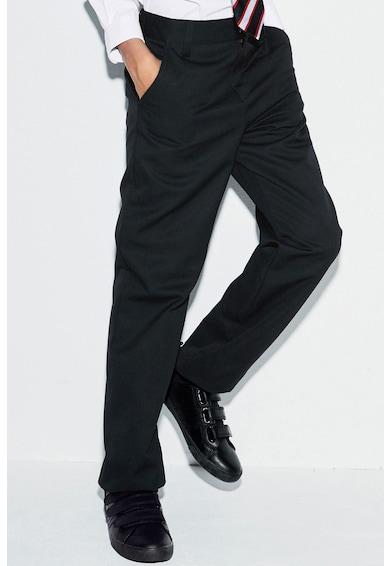 NEXT Pantaloni straight fit Baieti