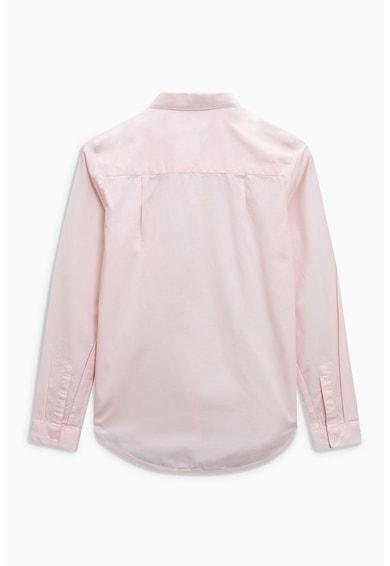 NEXT Риза Oxford с джобове и бродерии Жени
