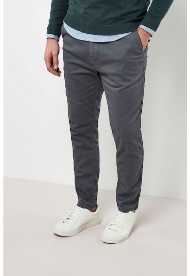 NEXT Панталон чино по тялото 8 Мъже