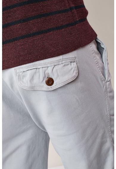 NEXT Панталон чино по тялото 7 Мъже