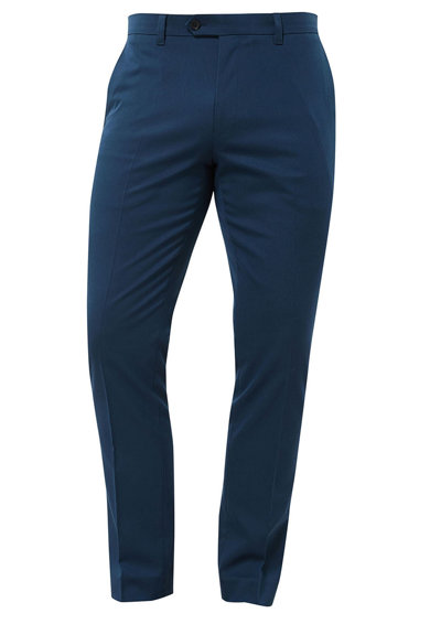 NEXT Официален панталон чино по тялото Мъже