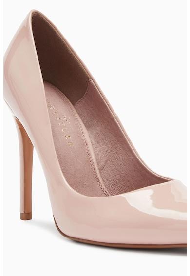 NEXT Обувки с лачен ефект и ток стилето Жени