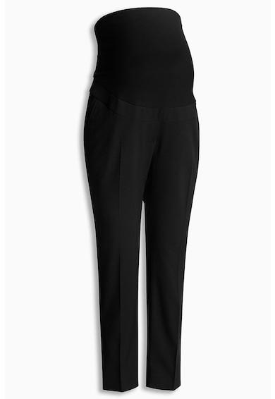 NEXT Pantaloni cu croiala conica pentru gravide Femei