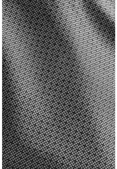 NEXT Pantaloni bootcut texturati Femei