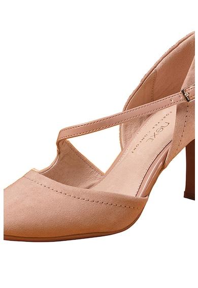 NEXT Pantofi cu toc inalt si catarama Femei