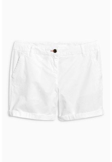 NEXT Pantaloni scurti chino cu buzunare oblice Femei