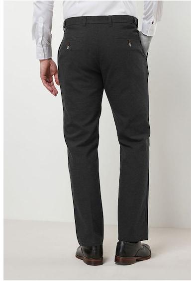 NEXT Pantaloni eleganti regular fit 1 Barbati