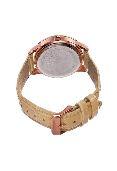 AKRIBOS XXIV Аналогов часовник с кристали Жени