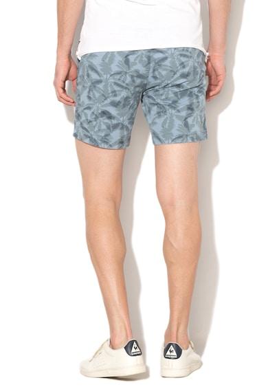BLEND Pantaloni scurti cu imprimeu tropical Barbati