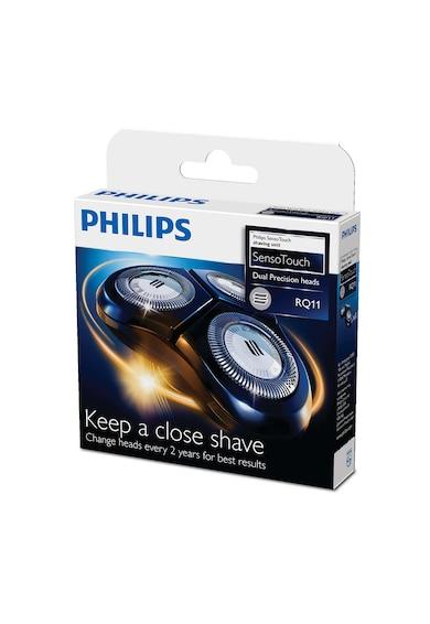 Philips Capete de barbierire  /50, sistem lame Super Lift&Cut, compatibilie Philips Shaver Seria SensoTouch 2D Barbati