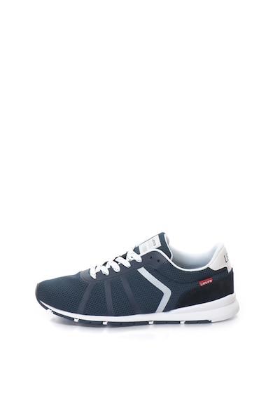 Levi's Pantofi sport din plasa Barbati