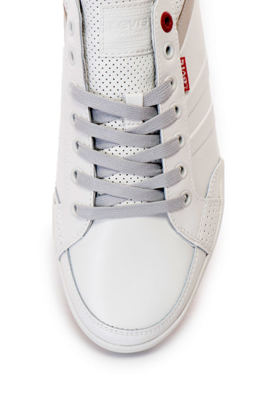 Levi's Sneakers cipő bőrbetétekkel férfi