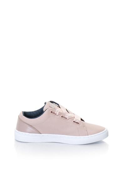 ELLESSE Pantofi sport de piele sintetica CAROLINA Femei