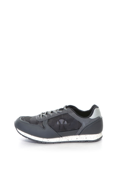 ELLESSE Pantofi sport cu garnituri de piele sintetica Ross Barbati