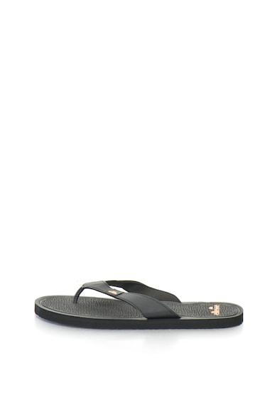 ELLESSE Papuci flip-flop cu imprimeu logo Sahbi Barbati