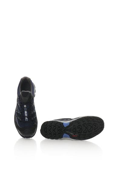 Salomon Pantofi impermeabili pentru drumetii XA Move GTX Femei