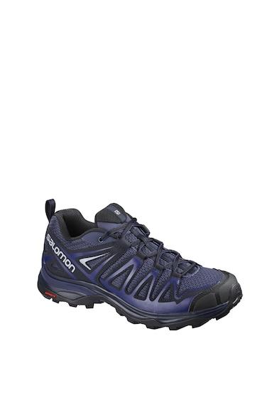 Salomon Туристически обувки X Ultra 3 Prime за преход Жени