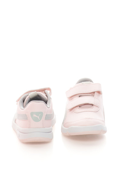 Unisex Stepfleex 2 SL V PS tépőzáras sneakers cipő - Puma (190114-10) fe8f7fed85