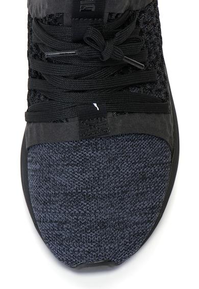Puma Спортни обувки за бягане Ignite Limitless SR с плетен дизайн Мъже