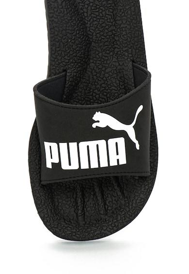 Puma Papuci cu logo Purecat Barbati