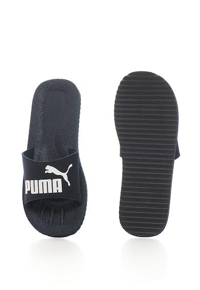 Puma Purecat uniszex papucs logóval női
