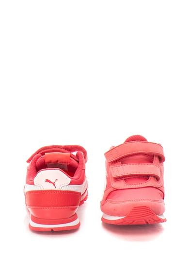 Puma Спортни обувки ST Runner с велкро Момичета