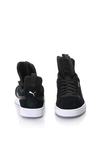 Puma Fierce nyersbőr sneakers cipő női