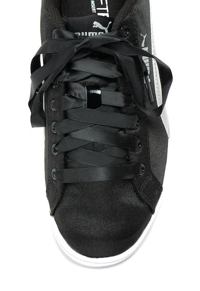 Puma Vikky sneakers cipő szatén hatással női