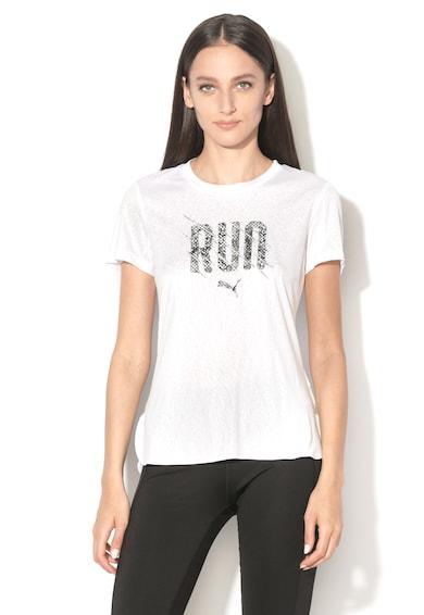 Puma Тениска за бягане със светолоотразителни елементи Жени