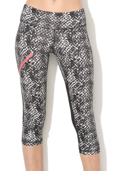 Puma Mintás sportleggings női